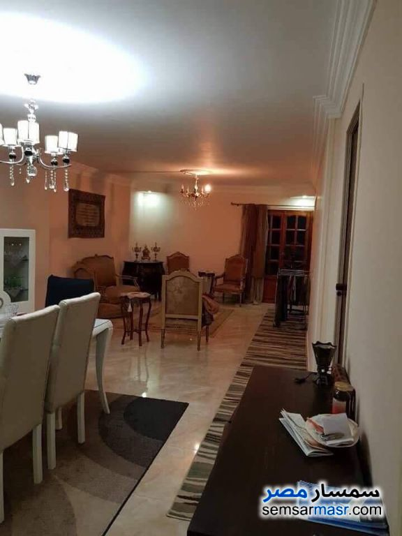 Photo 1 - Apartment 3 bedrooms 2 baths 165 sqm super lux For Sale Hadayek Al Kobba Cairo