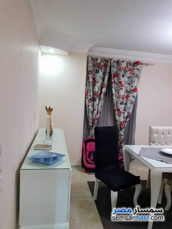 Photo 5 - Apartment 3 bedrooms 2 baths 165 sqm super lux For Sale Hadayek Al Kobba Cairo