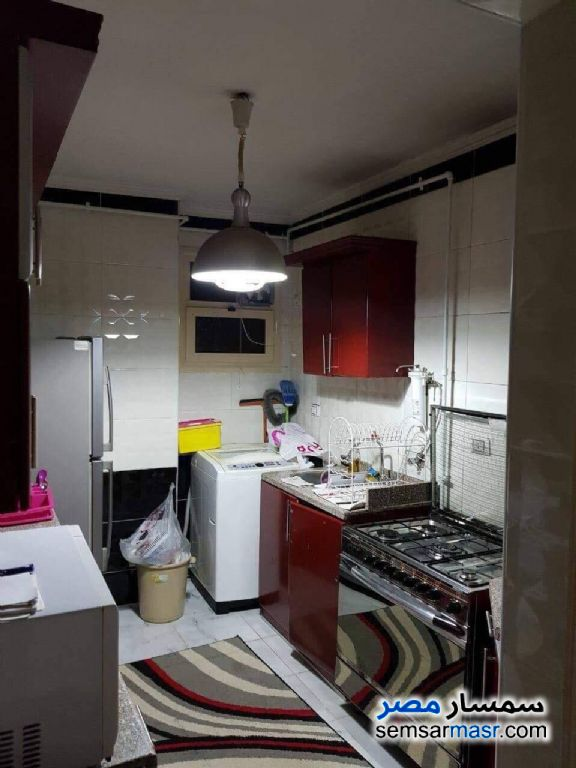 Photo 4 - Apartment 3 bedrooms 2 baths 165 sqm super lux For Sale Hadayek Al Kobba Cairo