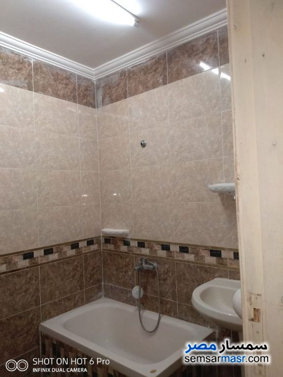 Photo 2 - Apartment 3 bedrooms 1 bath 115 sqm super lux For Sale Tanta Gharbiyah