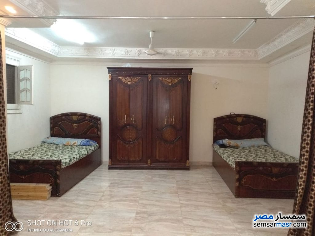 Photo 4 - Apartment 3 bedrooms 1 bath 115 sqm super lux For Sale Tanta Gharbiyah