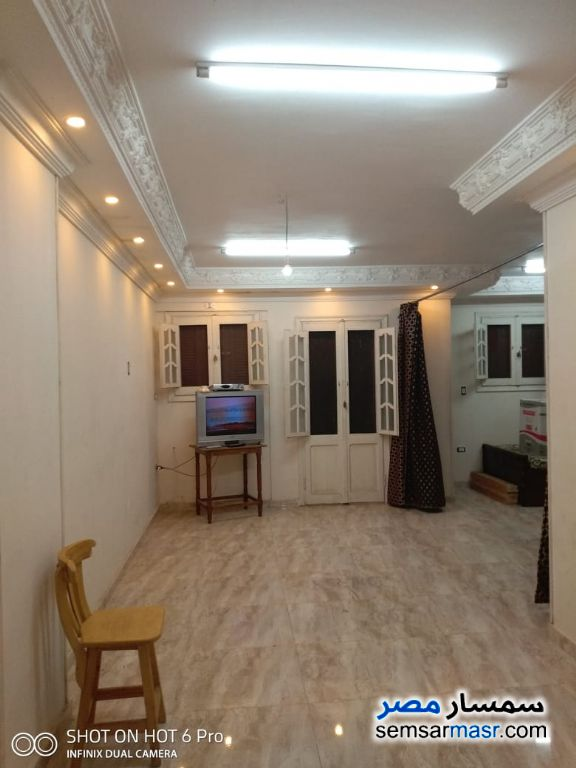 Photo 8 - Apartment 3 bedrooms 1 bath 115 sqm super lux For Sale Tanta Gharbiyah