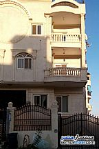 Ad Photo: Villa 3 bedrooms 3 baths 170 sqm extra super lux in First Settlement  Cairo
