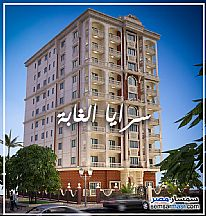 Ad Photo: Apartment 3 bedrooms 2 baths 170 sqm semi finished in Heliopolis  Cairo
