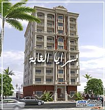 Ad Photo: Apartment 3 bedrooms 3 baths 170 sqm semi finished in Heliopolis  Cairo