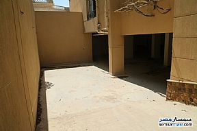 Ad Photo: Apartment 6 bedrooms 6 baths 750 sqm semi finished in West Somid  6th of October