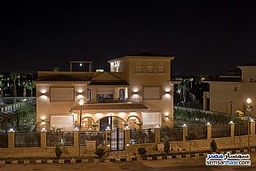 Ad Photo: Villa 6 bedrooms 7 baths 700 sqm extra super lux in Madinaty  Cairo