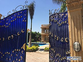 Ad Photo: Villa 6 bedrooms 7 baths 1500 sqm extra super lux in Maryotaya  Giza
