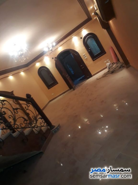 Ad Photo: Apartment 3 bedrooms 2 baths 270 sqm super lux in Hadayek Al Ahram  Giza