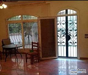 Ad Photo: Villa 5 bedrooms 4 baths 404 sqm extra super lux in Maadi  Cairo