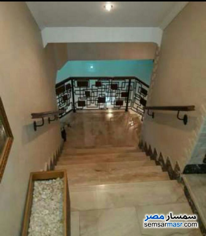 Photo 1 - Villa 4 bedrooms 3 baths 400 sqm extra super lux For Sale Haram Giza