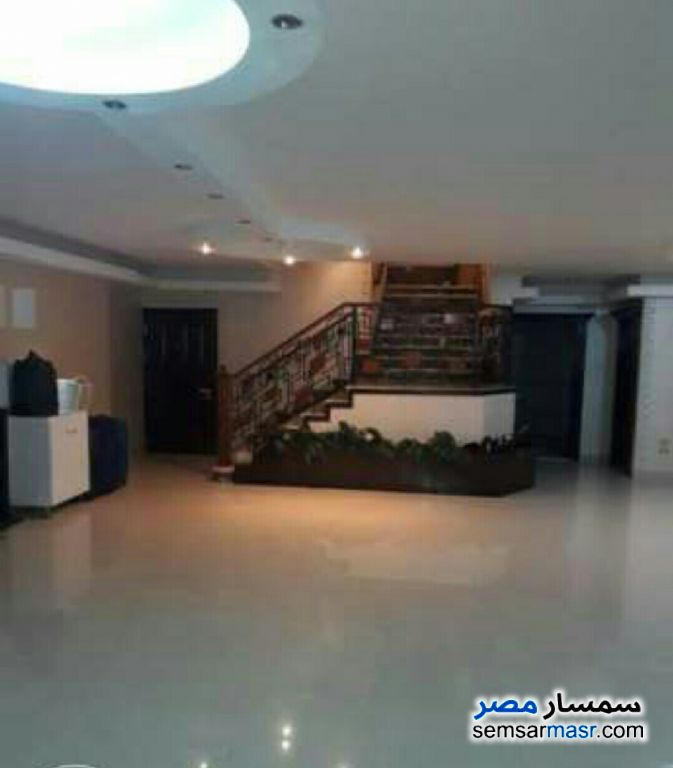 Photo 2 - Villa 4 bedrooms 3 baths 400 sqm extra super lux For Sale Haram Giza