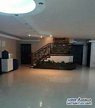 Villa 4 bedrooms 3 baths 400 sqm extra super lux For Sale Haram Giza - 2