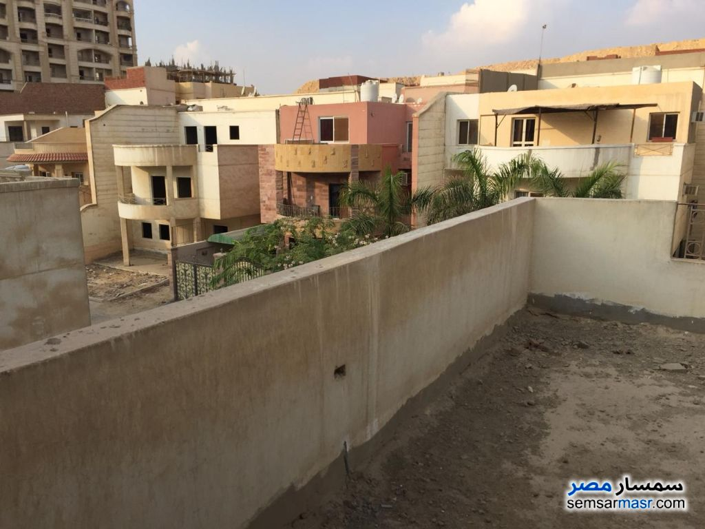 Photo 3 - Villa 5 bedrooms 3 baths 300 sqm without finish For Sale Maadi Cairo