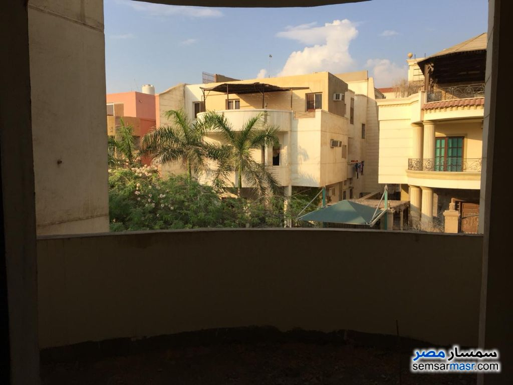 Photo 5 - Villa 5 bedrooms 3 baths 300 sqm without finish For Sale Maadi Cairo