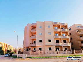Apartment 3 bedrooms 2 baths 175 sqm semi finished For Sale El Ubour City Qalyubiyah - 3