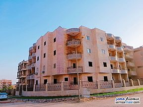 Apartment 3 bedrooms 2 baths 175 sqm semi finished For Sale El Ubour City Qalyubiyah - 5