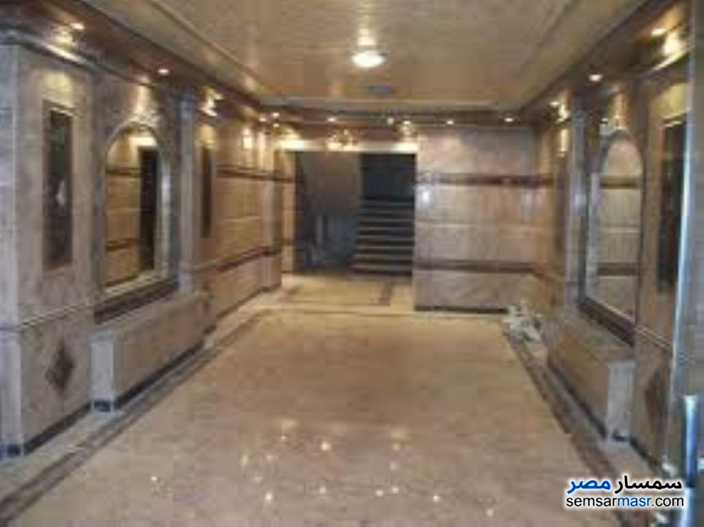 Photo 2 - Apartment 3 bedrooms 3 baths 175 sqm semi finished For Sale El Ubour City Qalyubiyah