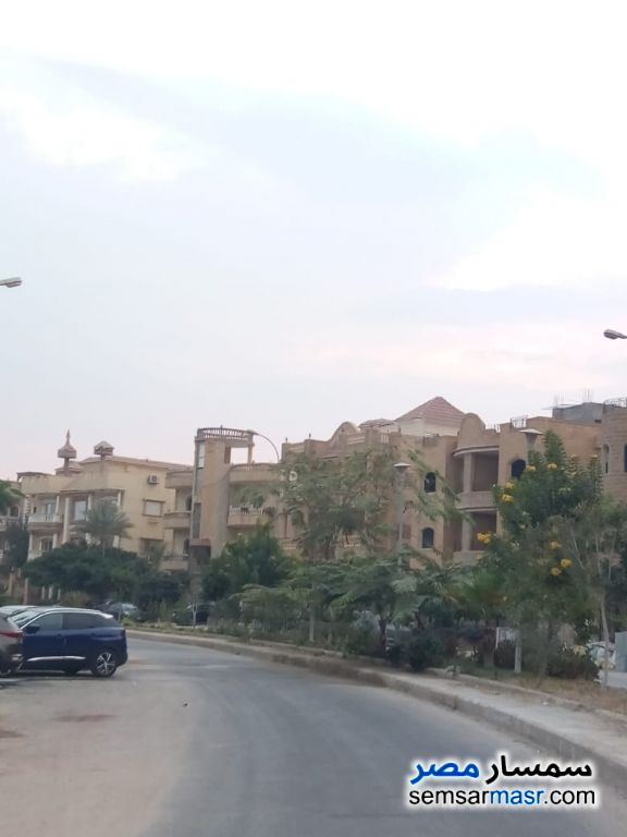 Photo 5 - Apartment 3 bedrooms 3 baths 175 sqm semi finished For Sale El Ubour City Qalyubiyah