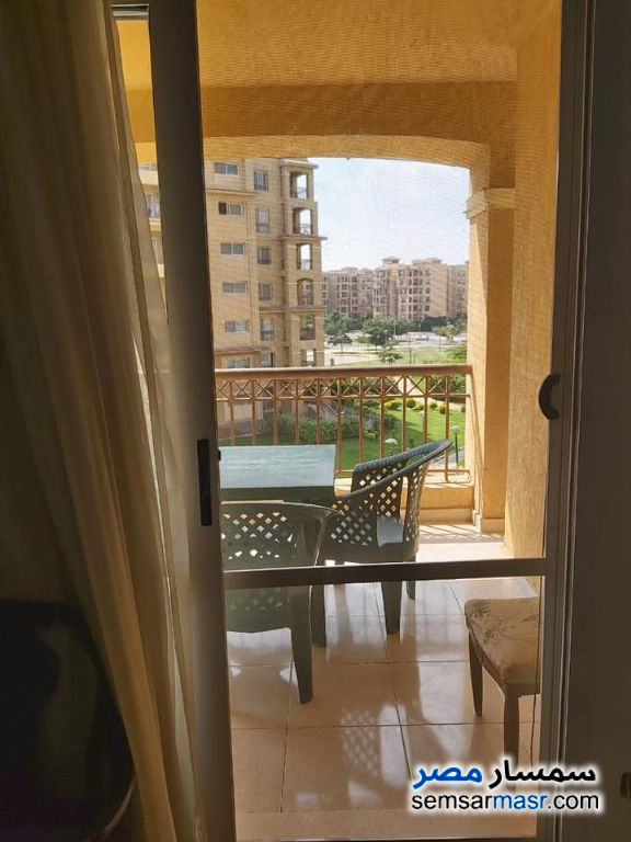 Photo 1 - Apartment 3 bedrooms 3 baths 175 sqm super lux For Sale Madinaty Cairo
