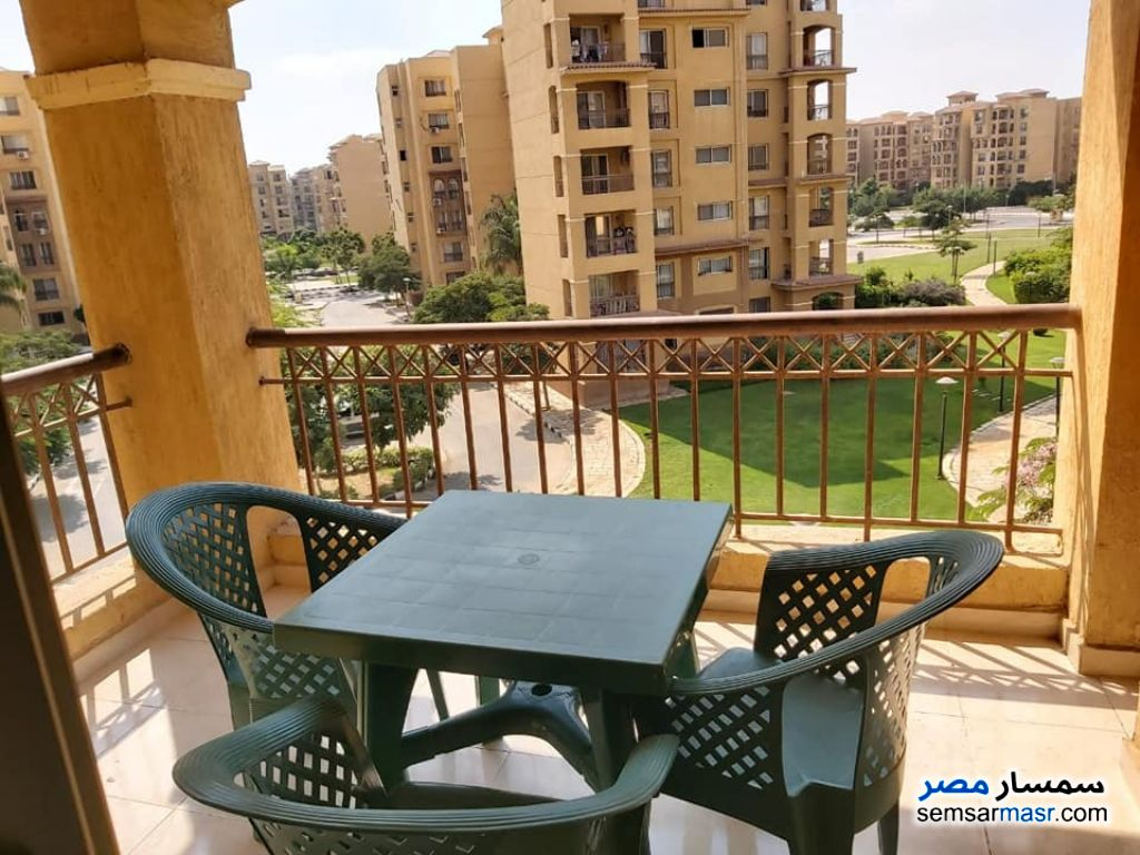 Photo 2 - Apartment 3 bedrooms 3 baths 175 sqm super lux For Sale Madinaty Cairo