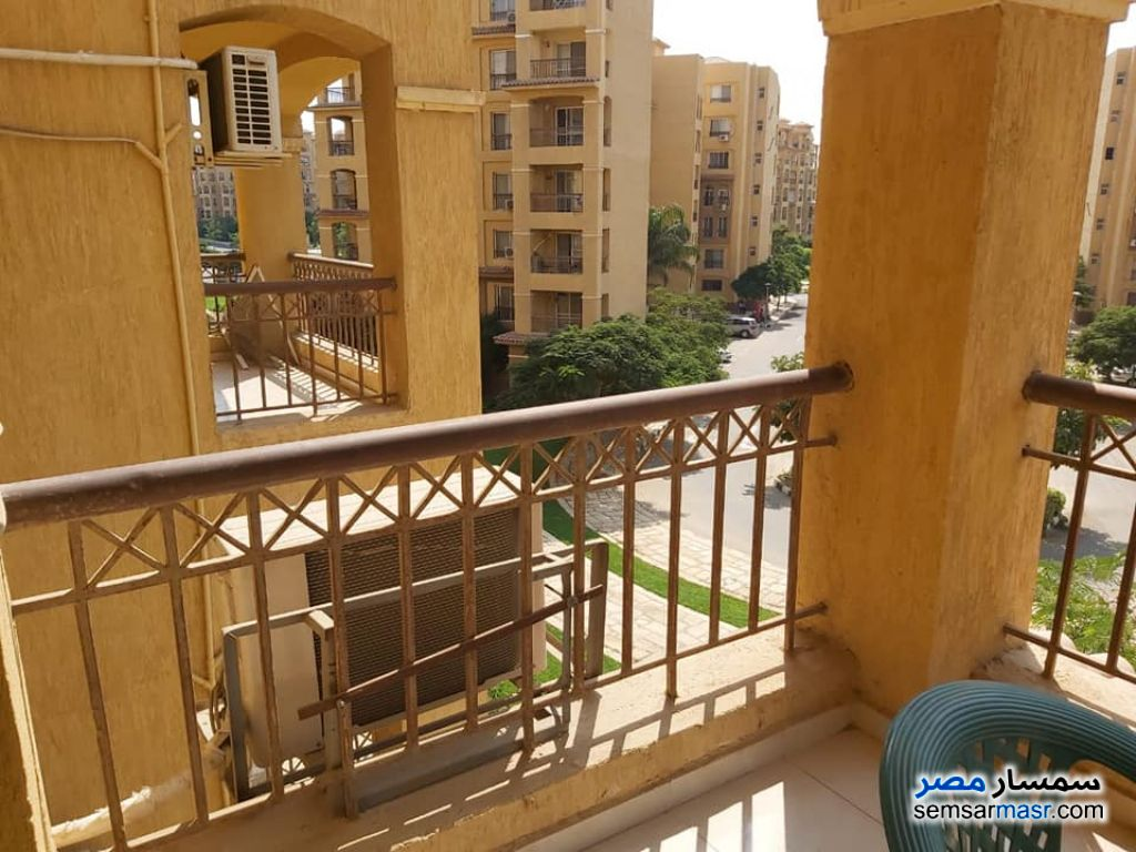Photo 3 - Apartment 3 bedrooms 3 baths 175 sqm super lux For Sale Madinaty Cairo