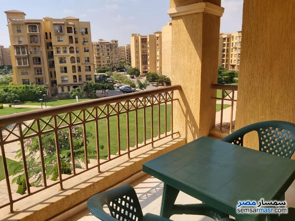 Photo 4 - Apartment 3 bedrooms 3 baths 175 sqm super lux For Sale Madinaty Cairo
