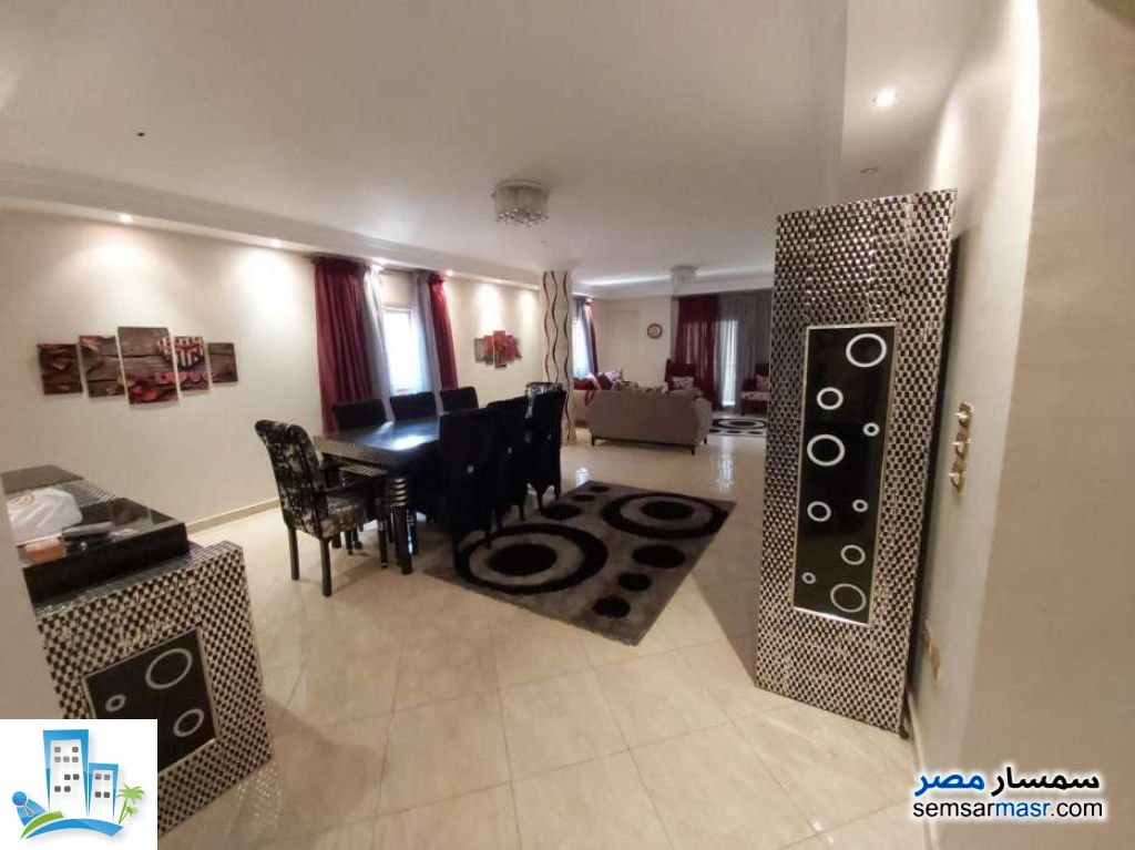 Ad Photo: Apartment 3 bedrooms 1 bath 175 sqm in Hadayek Al Ahram  Giza