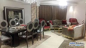 Ad Photo: Apartment 2 bedrooms 2 baths 175 sqm super lux in Mohandessin  Giza