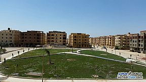 Ad Photo: Apartment 3 bedrooms 2 baths 177 sqm semi finished in El Ubour City  Qalyubiyah