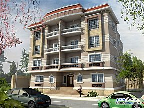 Ad Photo: Apartment 3 bedrooms 2 baths 180 sqm lux in El Ubour City  Qalyubiyah