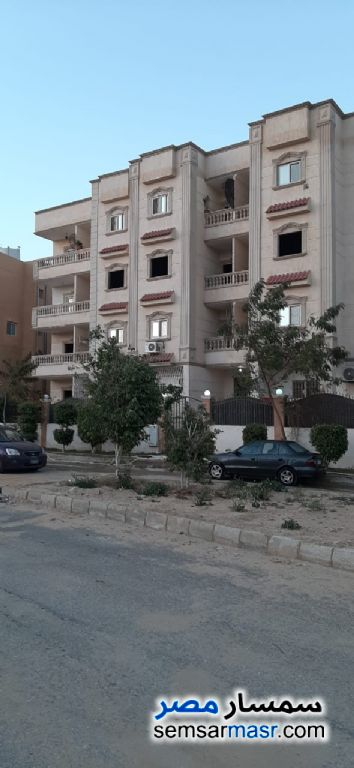 Photo 1 - Apartment 3 bedrooms 3 baths 180 sqm semi finished For Sale El Ubour City Qalyubiyah