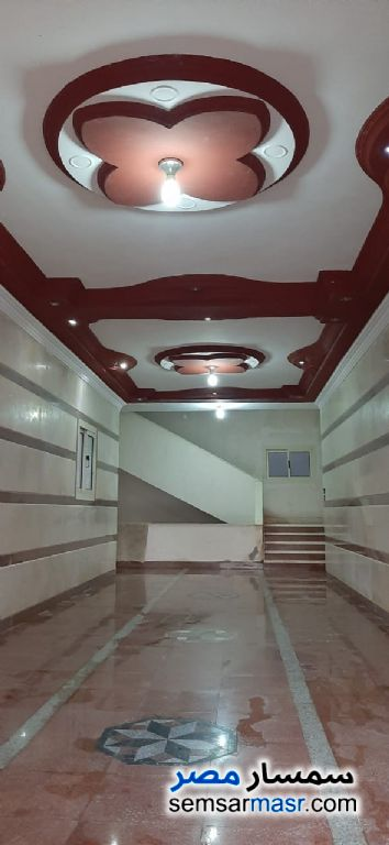 Photo 3 - Apartment 3 bedrooms 3 baths 180 sqm semi finished For Sale El Ubour City Qalyubiyah
