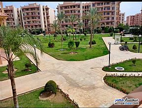 Ad Photo: Apartment 4 bedrooms 3 baths 196 sqm super lux in Rehab City  Cairo