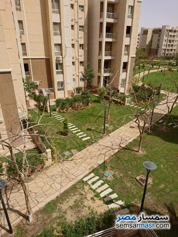 Photo 1 - Apartment 2 bedrooms 1 bath 66 sqm extra super lux For Rent Madinaty Cairo