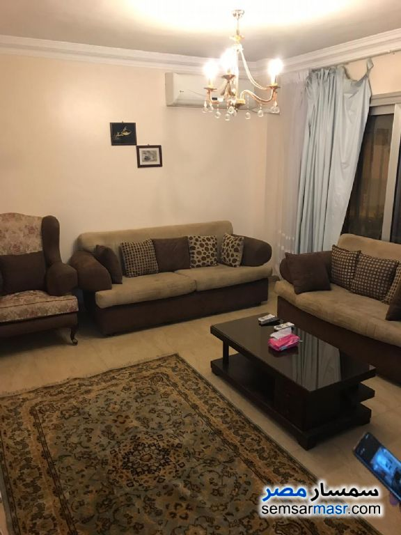 Photo 12 - Apartment 2 bedrooms 1 bath 66 sqm extra super lux For Rent Madinaty Cairo