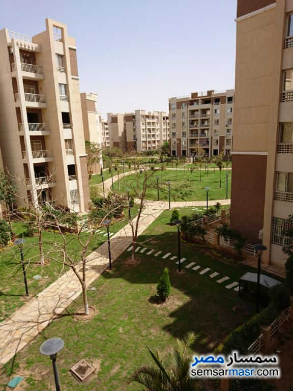 Photo 6 - Apartment 2 bedrooms 1 bath 66 sqm extra super lux For Rent Madinaty Cairo