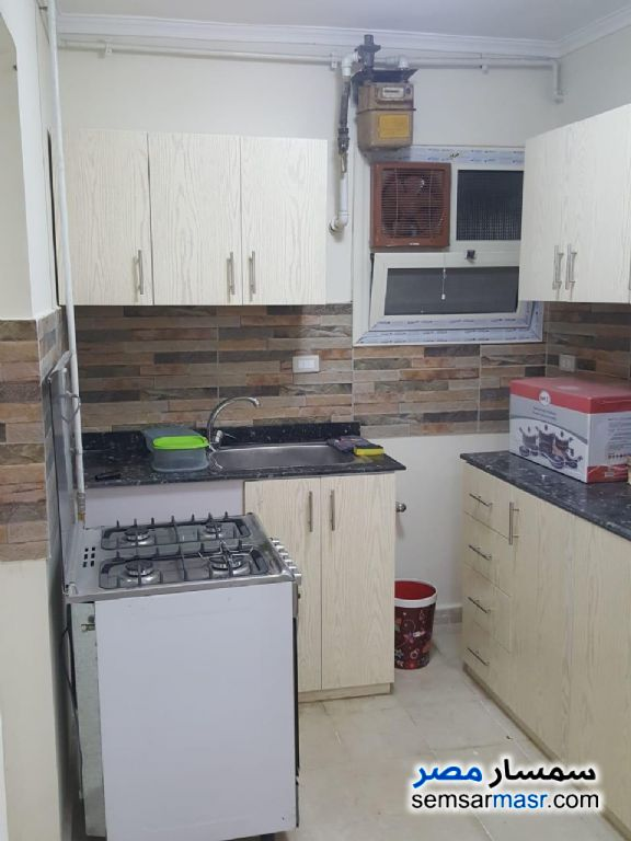 Photo 4 - Apartment 2 bedrooms 2 baths 120 sqm super lux For Rent Maadi Cairo