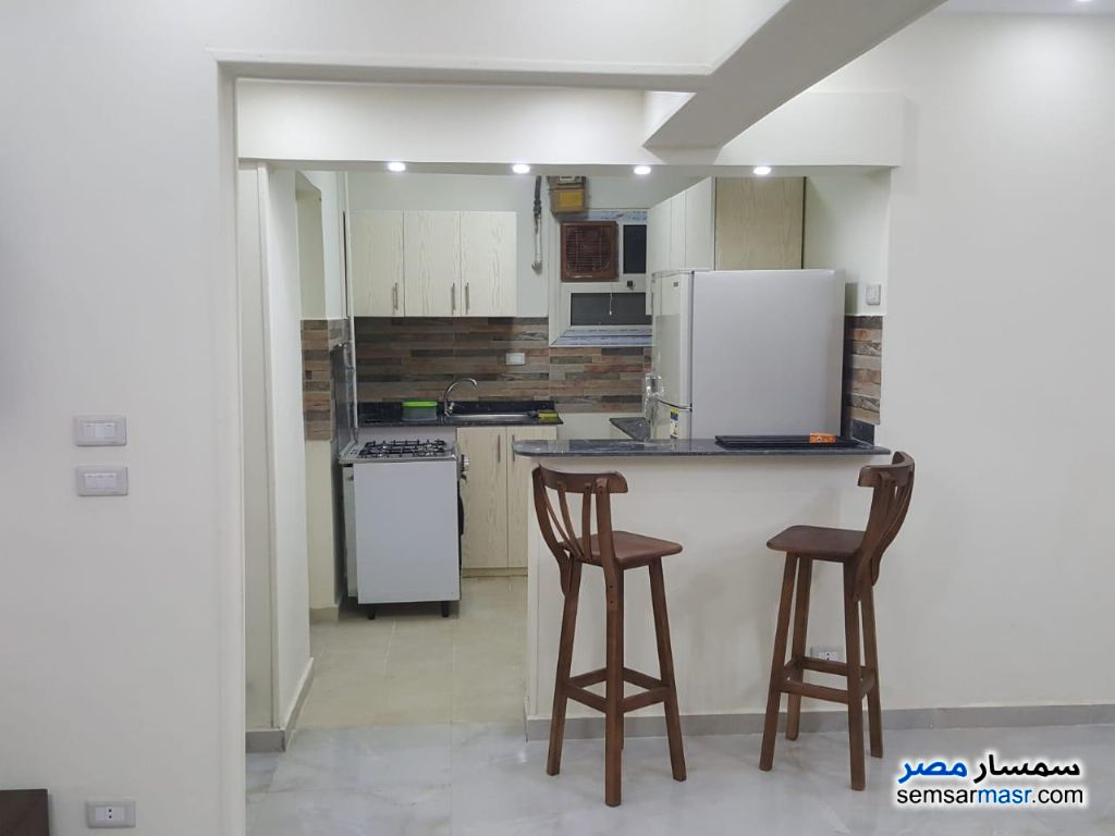 Photo 5 - Apartment 2 bedrooms 2 baths 120 sqm super lux For Rent Maadi Cairo