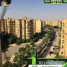 Ad Photo: Apartment 3 bedrooms 3 baths 205 sqm super lux in Madinaty  Cairo