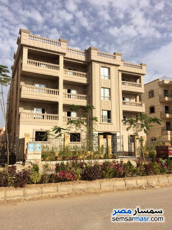 Photo 1 - Apartment 3 bedrooms 2 baths 210 sqm semi finished For Sale El Ubour City Qalyubiyah