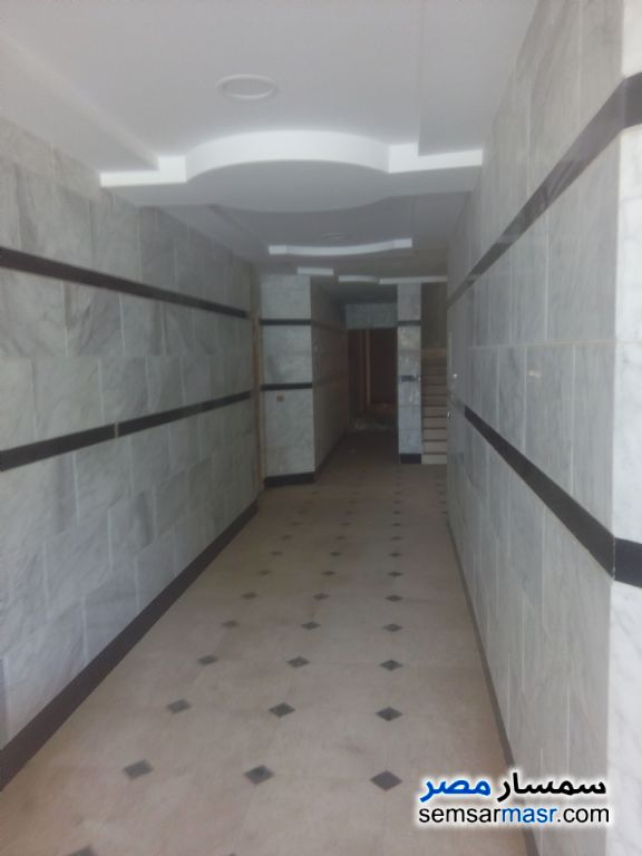 Photo 2 - Apartment 3 bedrooms 2 baths 210 sqm semi finished For Sale El Ubour City Qalyubiyah