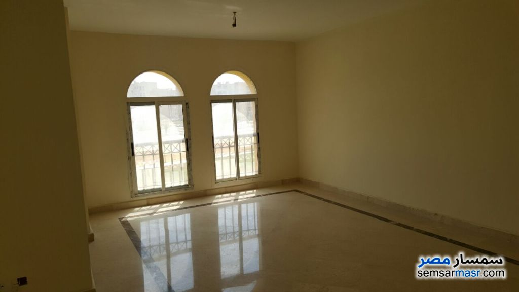 Photo 6 - Apartment 3 bedrooms 3 baths 211 sqm extra super lux For Sale Madinaty Cairo