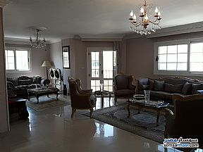 Apartment 3 bedrooms 2 baths 220 sqm super lux For Sale Hadayek Al Ahram Giza - 1