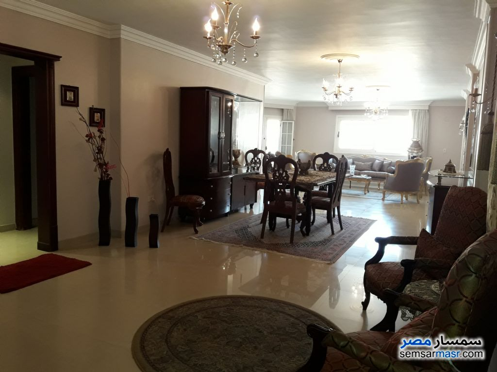 Photo 3 - Apartment 3 bedrooms 2 baths 220 sqm super lux For Sale Hadayek Al Ahram Giza