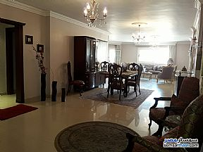 Apartment 3 bedrooms 2 baths 220 sqm super lux For Sale Hadayek Al Ahram Giza - 3