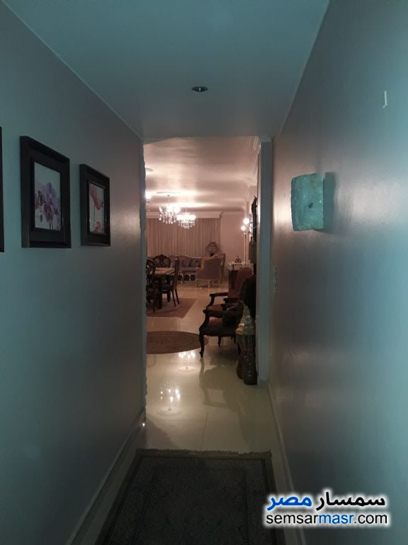 Photo 4 - Apartment 3 bedrooms 2 baths 220 sqm super lux For Sale Hadayek Al Ahram Giza