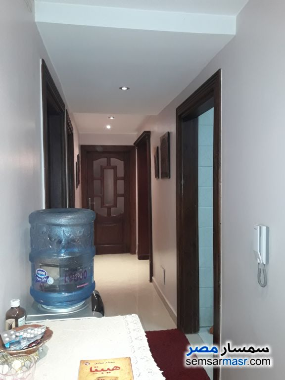 Photo 5 - Apartment 3 bedrooms 2 baths 220 sqm super lux For Sale Hadayek Al Ahram Giza