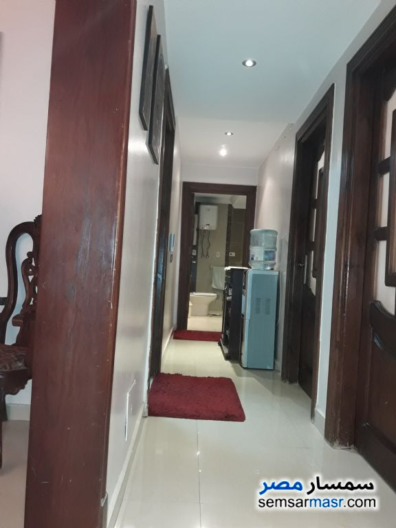 Photo 6 - Apartment 3 bedrooms 2 baths 220 sqm super lux For Sale Hadayek Al Ahram Giza