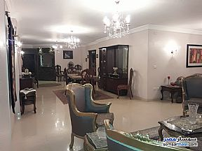 Apartment 3 bedrooms 2 baths 220 sqm super lux For Sale Hadayek Al Ahram Giza - 7